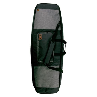 Ronix Squadron Wake Boardbag Charcoal/Orange